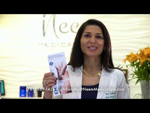 EmSculpt® with Neem Medical Spa