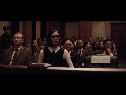 Batman v Superman: Dawn of Justice - Bomb scene | HD