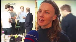Iværksætterhus 2017 Gentofte  - interview Gry Ravn