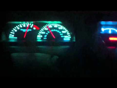 h22a honda prelude acceleration.