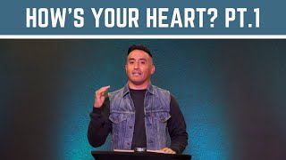 How's Your Heart | Part 1 (HD Church)