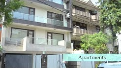Property In Panchsheel Enclave New Delhi, Locality - MagicBricks – Youtube