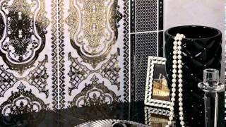 Выбираем керамическую плитку. Декоративные элементы(, 2013-10-28T09:26:19.000Z)