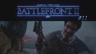 Star Wars Battlefront 2 #11 - Lando Calrissians Plan ✶ Let