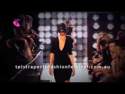 Telstra Perth Fashion Festival 2014