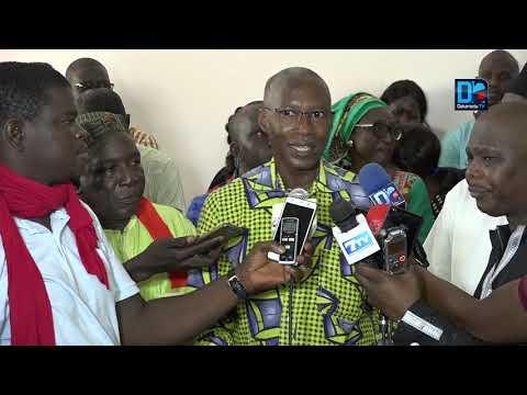 L 'agence de presse Sénégalaise en rouge  un nouveau plan d'action en veille prévu pour demain