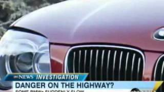 ABC News airs big exposé on BMW N54 engine problems  lawsuits w video UPDATE  2