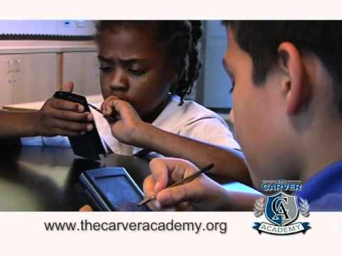 The Carver Academy 10 years.wmv