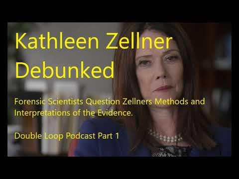 Kathleen Zellner MAM2 Debunked by Forensic Scientists Part 1