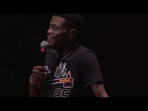 Memphis Mane Comedy Special 2019 w/ DC Young Fly, Karlous Miller and Chico Bean