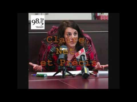 Djemila Benhabib blâmée sévèrement pour plagiat