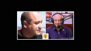 Врач И.Ветров (Россия) – гость Интернет-Портала Радио Центра Sungates