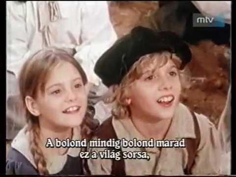 Jancsi és Juliska 1987 Teljes Film Magyar Szinkronnal videó letöltés