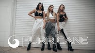 Hurricane - Live (Stark Arena Belgrade)