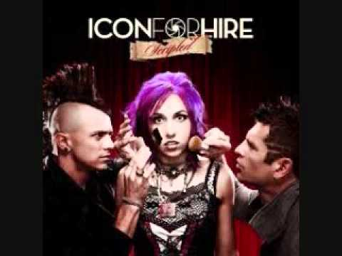 Icon for hire only a memory