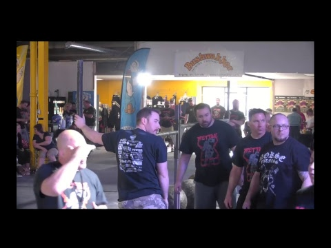 War of The West 2017/ North Americas Strongest Women