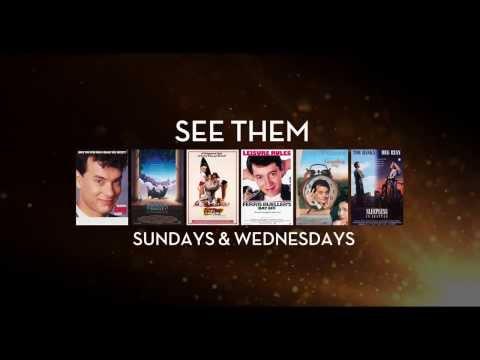 Regal Classic Film Series 2014 -- Official Trailer -- Regal Movies [HD]