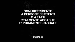 Buone notizie - Calibro 35