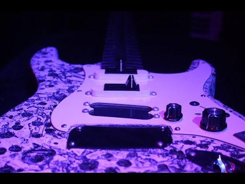 Whitehole W/ Yamaha E70 & Meris Polymoon - Demo (DIRECT AUDIO)