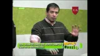 Repeat youtube video Epicondilitis (dolor de codos) y la Quiropráctica