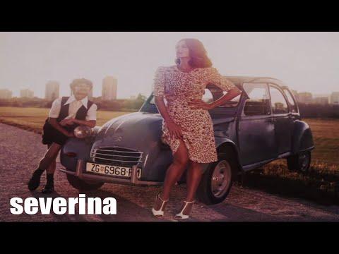 ☆ Severina - 'Oću s Tobon Živit