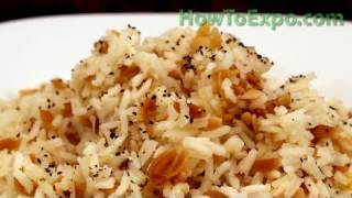 Rice And Orzo Recipe (best Orzo Pasta Recipe With Rice)