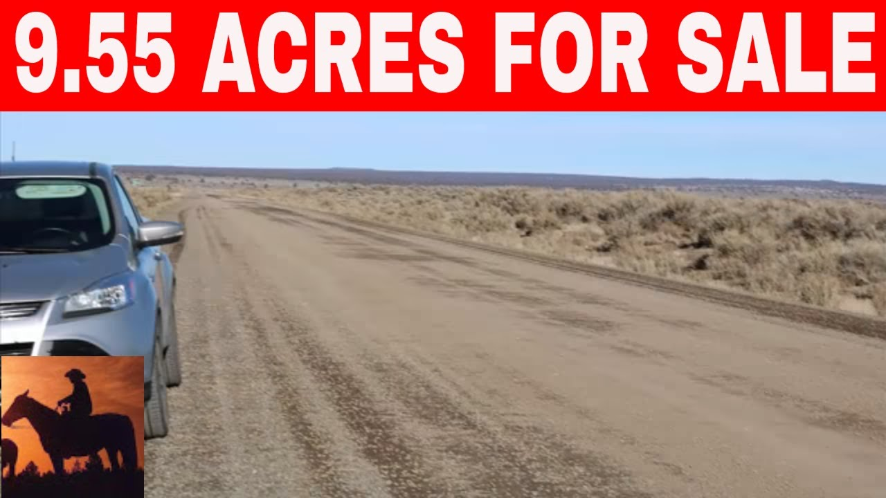 Owner Financed Land Oregon, Christmas Valley Land For Sale