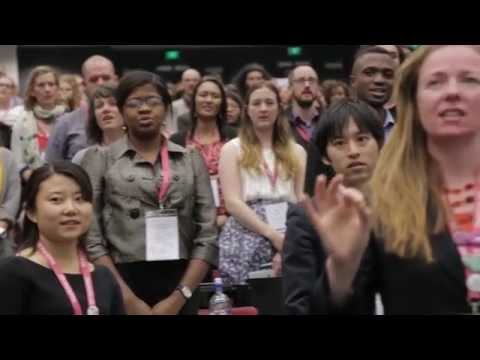 Teach For All: Global Conference 2015