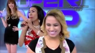[Completo] Inês Brasil no superpop pela 2ª vez