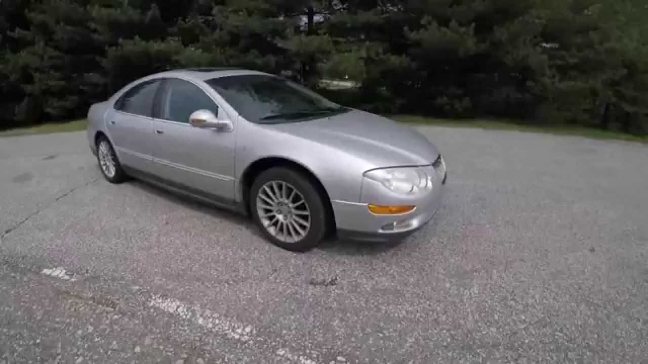 consumer special used chrysler guide auto lhs