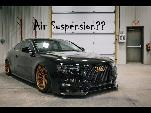 Should I Do Coilovers or Air Suspension?