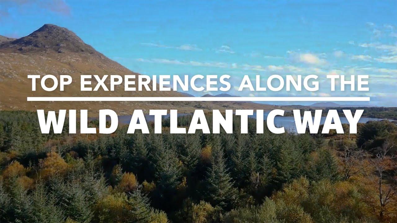 Top Experiences | The Wild Atlantic Way