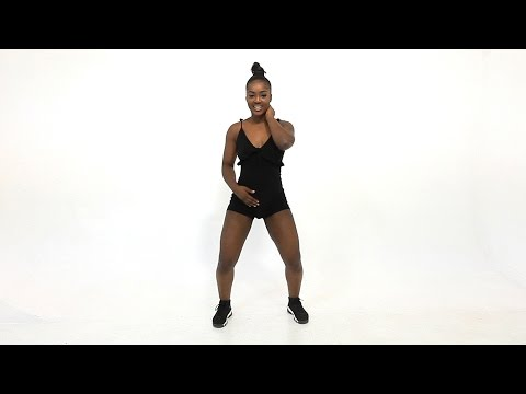 How to Twerk & Whine (The Basics) *TUTORIAL* BM - Whine It Slow With Ceecee Coco