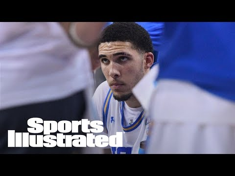LiAngelo Ball & Two Other UCLA Basketball Players Set To Leave China | SI Wire | Sports Illustrated