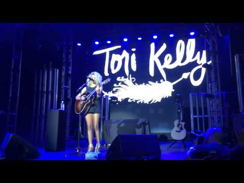 (Intro) Where I Belong - Tori Kelly 8/22/2014