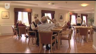 Private space: Design for dementia care (2/7)