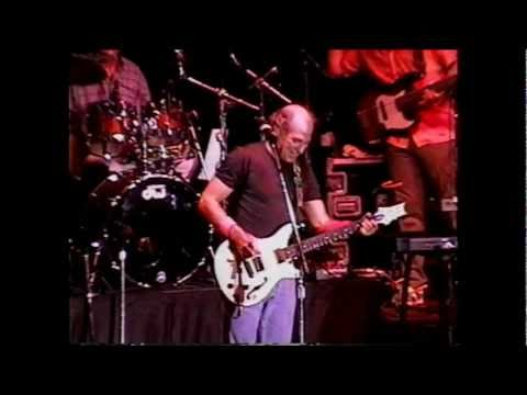 Jimmy Buffett and the Coral Reefer Band-Brown-Eyed Girl