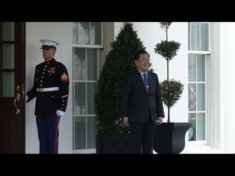 South Korea To Brief US On Meeting With N. Korea