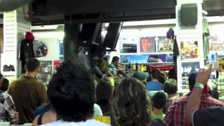 Imagine Dragons Radioactive Live At Independent Records
