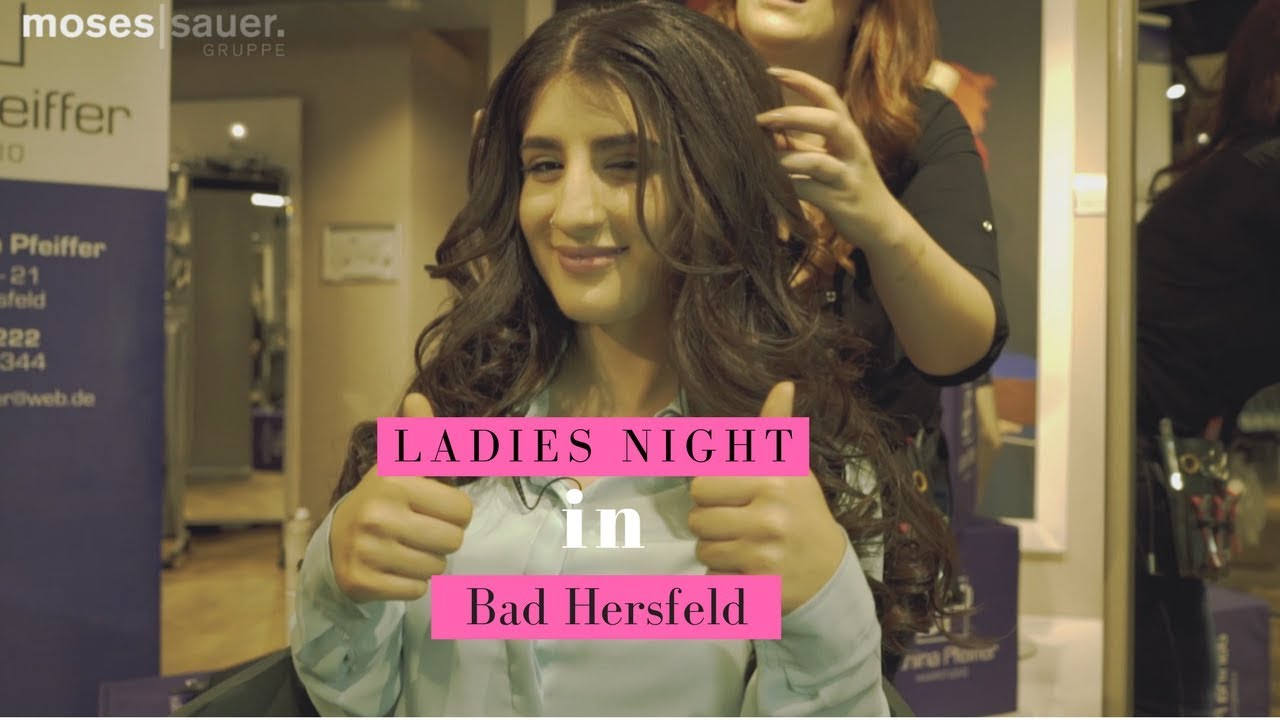 ladies de bad hersfeld