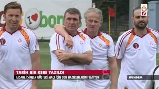 Gündem | 17 Mayıs Galatasaray Bayramı (17 Mayıs 2017)