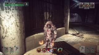 Let it die - jackal kill ( fireball baton)