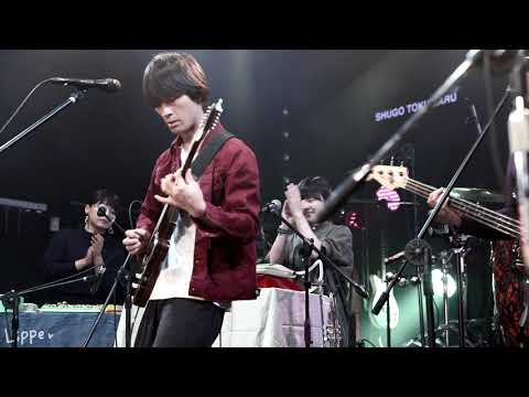 171030 Shugo Tokumaru- Bricolage Music @상상마당 라이브홀