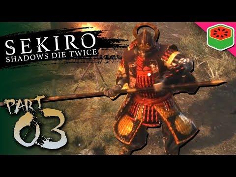 PART 3 - A HIDDEN ASSASSIN | Sekiro: Shadows Die Twice