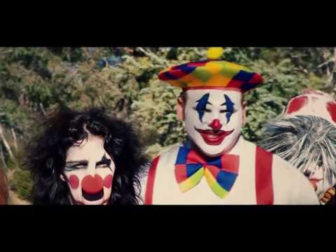 COULROPHOBIA - SHORT FILM