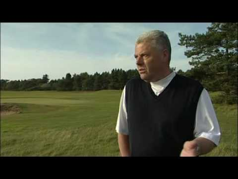 Golf South Ayrshire's Courses