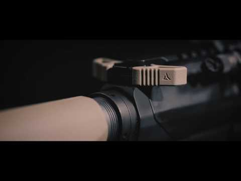 Introducing the Radian® Raptor-LT™ Ambidextrous Charging Handle
