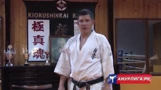 Видеоурок №6. К.Хахулин (Руководитель БГОО