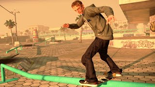 Tony Hawk Pro Skater 5 Gameplay | Online Announced (E3 2015 Game Trailers) HD