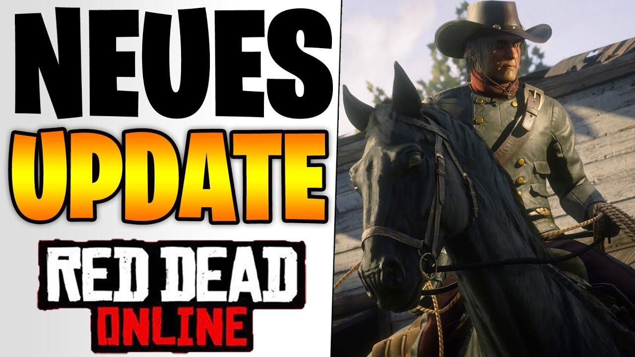 alle klamotten wieder da & dollar geschenk - neues update & zukunft | red  dead redemption 2 online